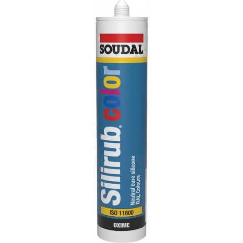Professional Low Mod Neutral Silicone RAL9010 (White/WF Foil Match)