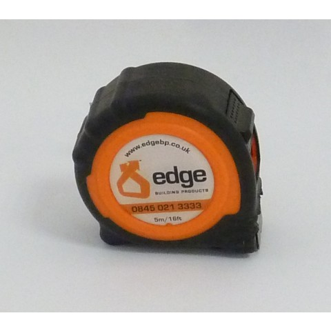 Edge BP 5M Tape Measure