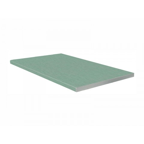 9mm Flat Soffit / General Purpose Board Chartwell Green