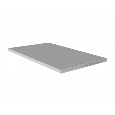 9mm Flat Soffit / General Purpose Board Gloss Light Grey
