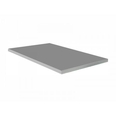 9mm Flat Soffit / General Purpose Board Gloss Mid Grey