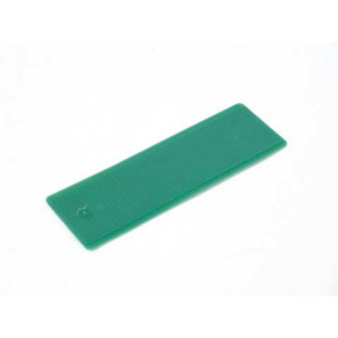 30 x 1mm Glazing Packers