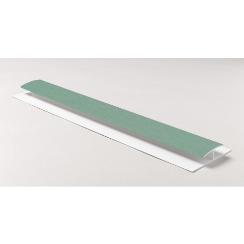 Soffit Board H Joint 6m Chartwell Green