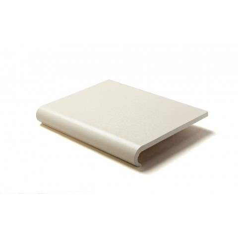9mm Hooknose Window Board Cream