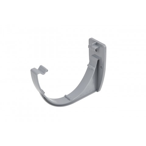 Super Deep 170 Industrial Fascia Bracket Grey