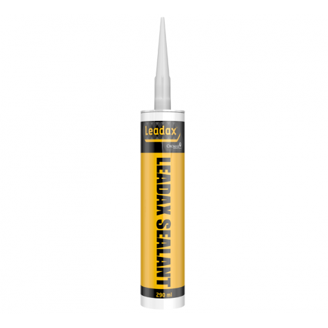 Sealant for Leadax Replacement Flashing Grey