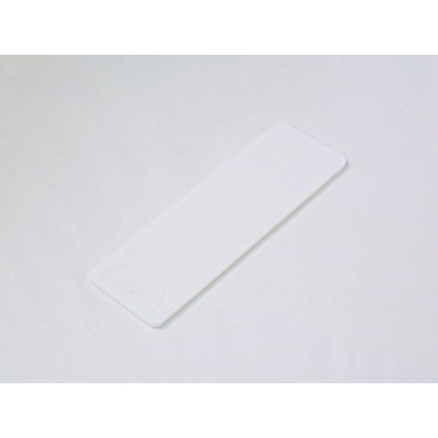 32 x 3mm Glazing Packers