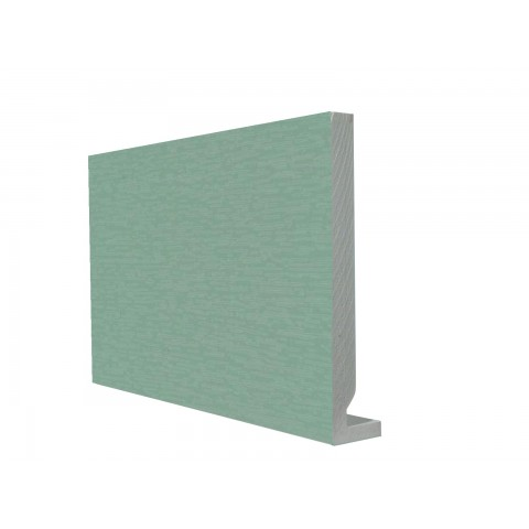 20mm Square Leg Replacement Fascia (Chartwell Green)