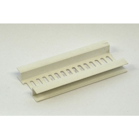 Vent Strip 50mm x 5m White