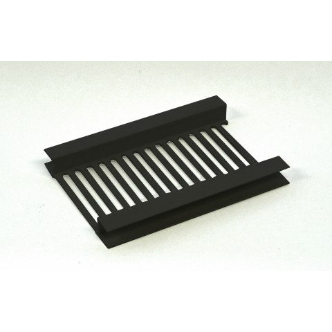 Vent Strip 75mm x 5m Black