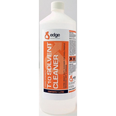 T10 Solvent Cleaner 1 litre Ultra Heavy Duty