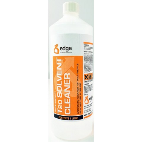 T20 Solvent Cleaner 1 litre Anti-Static