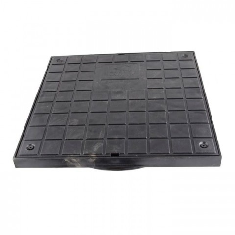 280MM SQUARE DOUBLE SEAL LID