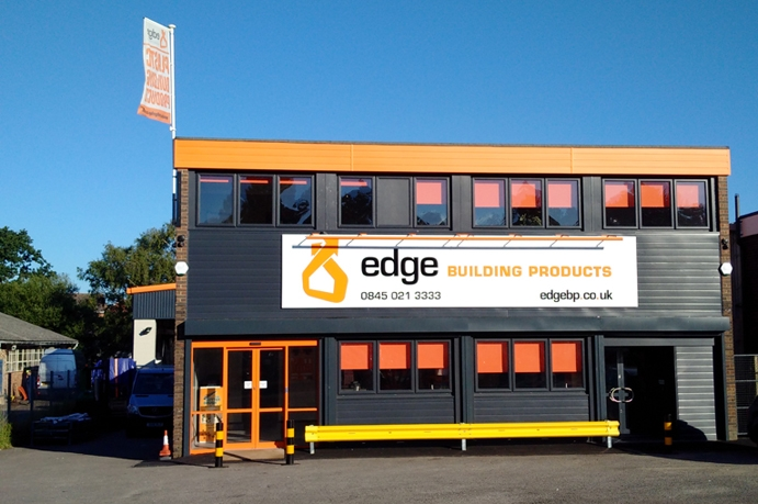 Edge Horsham Branch