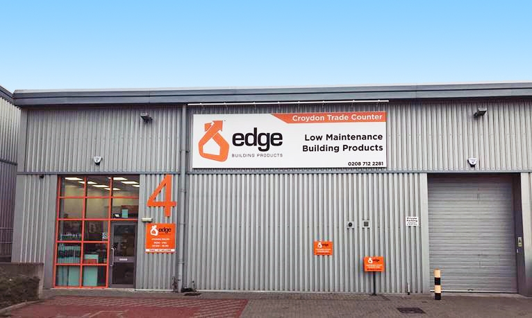 Edge Croydon Branch