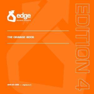 Orange Book 4