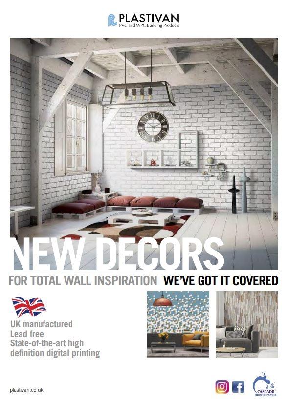 Decor Wall Panels
