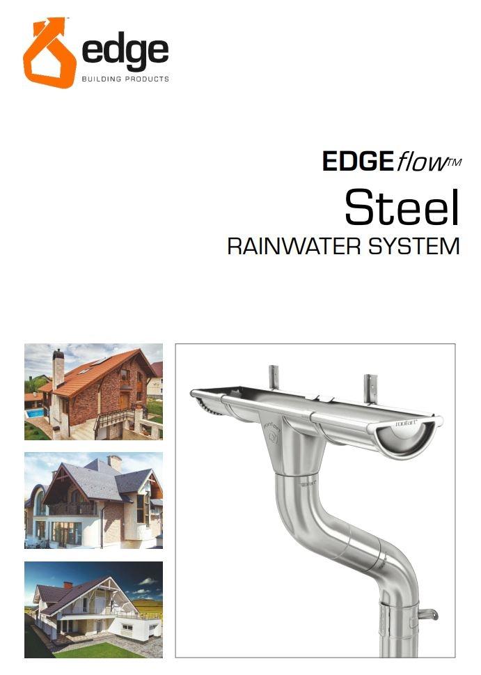 Steel Rainwater