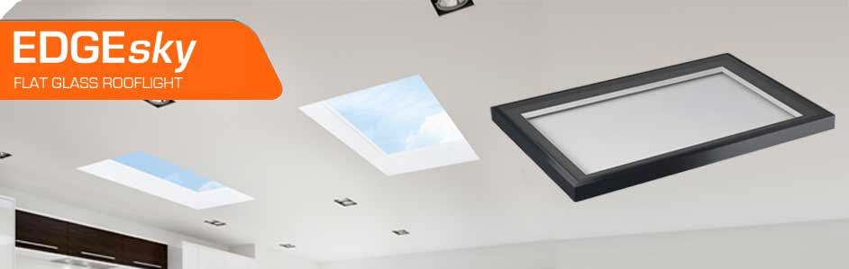EDGEsky Rooflight