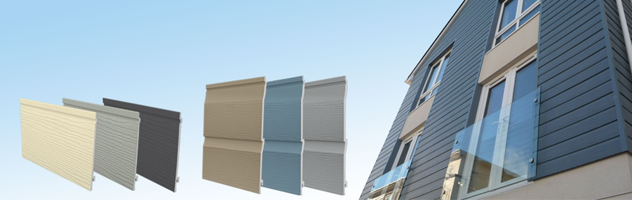 Fortex_Cladding